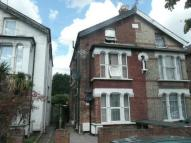 1 bedroom Ground Flat for sale in Whittington Road...
