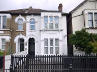 Bounds Green Road Ground Flat for sale