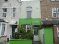 2 bed Terraced house in Russell Road, Bowes Park