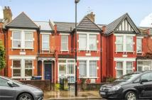 Terraced house for sale in Shrewsbury Road...