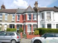 Albert Road Ground Flat for sale