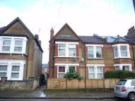 2 bedroom Flat in Northbrook Road...