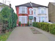 Bounds Green Road semi detached house for sale