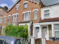 Detached house in Queens Road, Bounds Green