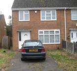 semi detached home to rent in Glyn Avenue, Moxley...