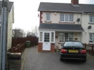 2 bed semi detached house to rent in Parkes Street...