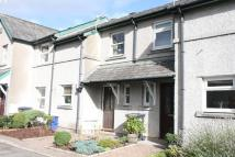 Terraced property in Flowerden Court...