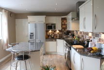 4 bed Detached property in Oxenholme Road, Kendal