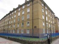 4 bed Flat in Willis House Hale Street...