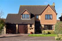 4 bedroom Detached home in Belle Baulk, Towcester...