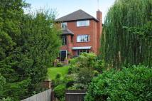 4 bed Detached home in The Leys, Roade...