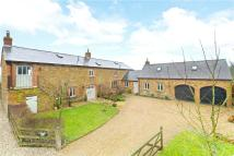 Barn Conversion for sale in Penthorne Close...