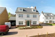 5 bed new property for sale in Tove Grange, Towcester...