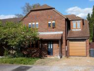 4 bedroom property to rent in Woodberry Close...