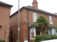 3 bed property to rent in Hallam Road, Godalming