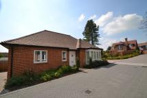 Stoney Lane Detached Bungalow to rent