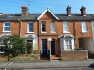 Terraced home to rent in Cranworth Road, Fulflood
