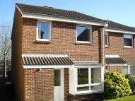 3 bed End of Terrace property to rent in Elder Close, Badger Farm