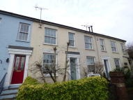 4 bedroom Terraced home in Andover Road, Winchester