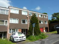 Terraced house in Greenhill Close...