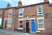 2 bed Terraced house in Finsbury Avenue...