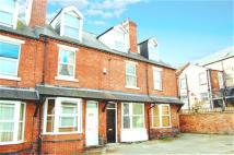 3 bedroom Terraced house in Agnes Villas, Mapperley...
