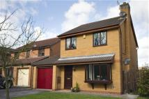 3 bed Detached property in Woulds Field, Cotgrave...