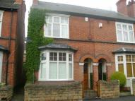 2 bedroom End of Terrace house to rent in Owthorpe Grove, Sherwood...