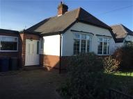 Bungalow to rent in Wilford Road, Ruddington...