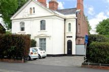 1 bed semi detached home in Forest Road East...