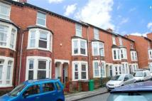 4 bedroom Terraced house to rent in Lees Hill Street...