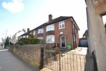 property to rent in Waverley Street, Arboretum, Nottingham