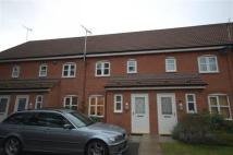 2 bedroom Town House in Bradbury Gardens...