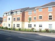 2 bed Apartment to rent in Robinson Court, Chilwell...