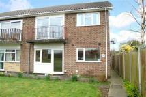 Maisonette to rent in Orchard Court, Gedling...