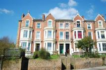 Terraced property to rent in Woodborough Road...