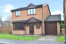Detached house to rent in Saltford Close, Gedling...