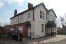 1 bed Studio flat in Malvern Road, Mapperley...