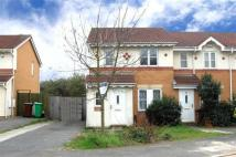 semi detached home to rent in Marham Close, Sneinton...