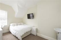 5 bedroom Apartment in Hope Drive, The Park...