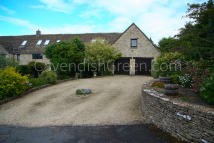 Barn Conversion for sale in Avening, GL8