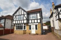 4 bed Detached home for sale in Harrogate Road, Moortown...