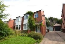 semi detached house for sale in Stainbeck Gardens...