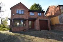 4 bed Detached property to rent in Church Lane...