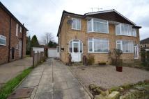 semi detached property to rent in Crofton Rise, Shadwell...