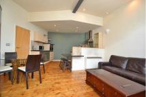 2 bedroom Flat in Millwright...