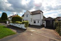 3 bed Detached property in Broomhill Drive...