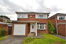 4 bed Detached property to rent in Oakwood Rise, Oakwood...
