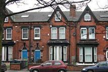 Flat to rent in HYDE PARK ROAD, LEEDS...