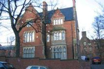 2 bed Flat to rent in HYDE TERRACE, LEEDS...